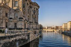 Am Dom - Berlin Mitte -