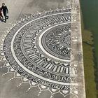Am Donaukanal - Mural