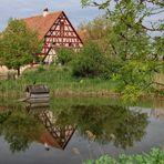 Am Dorfweiher