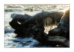 Am Eiszapfenstrand