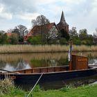 Am Elbe-Lübeck-Kanal bei Berkenthin