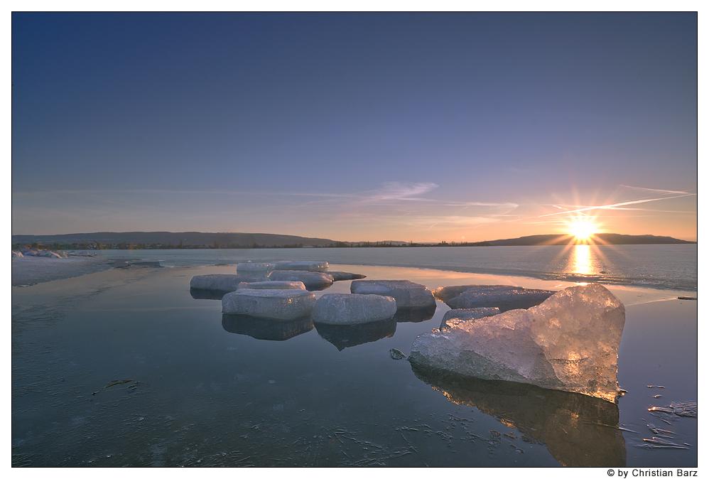 Am Ende der Eiszeit III