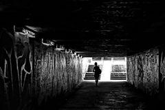 Am Ende des Tunnels ist wieder Licht