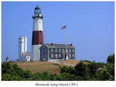 Am Ende von  Long Island