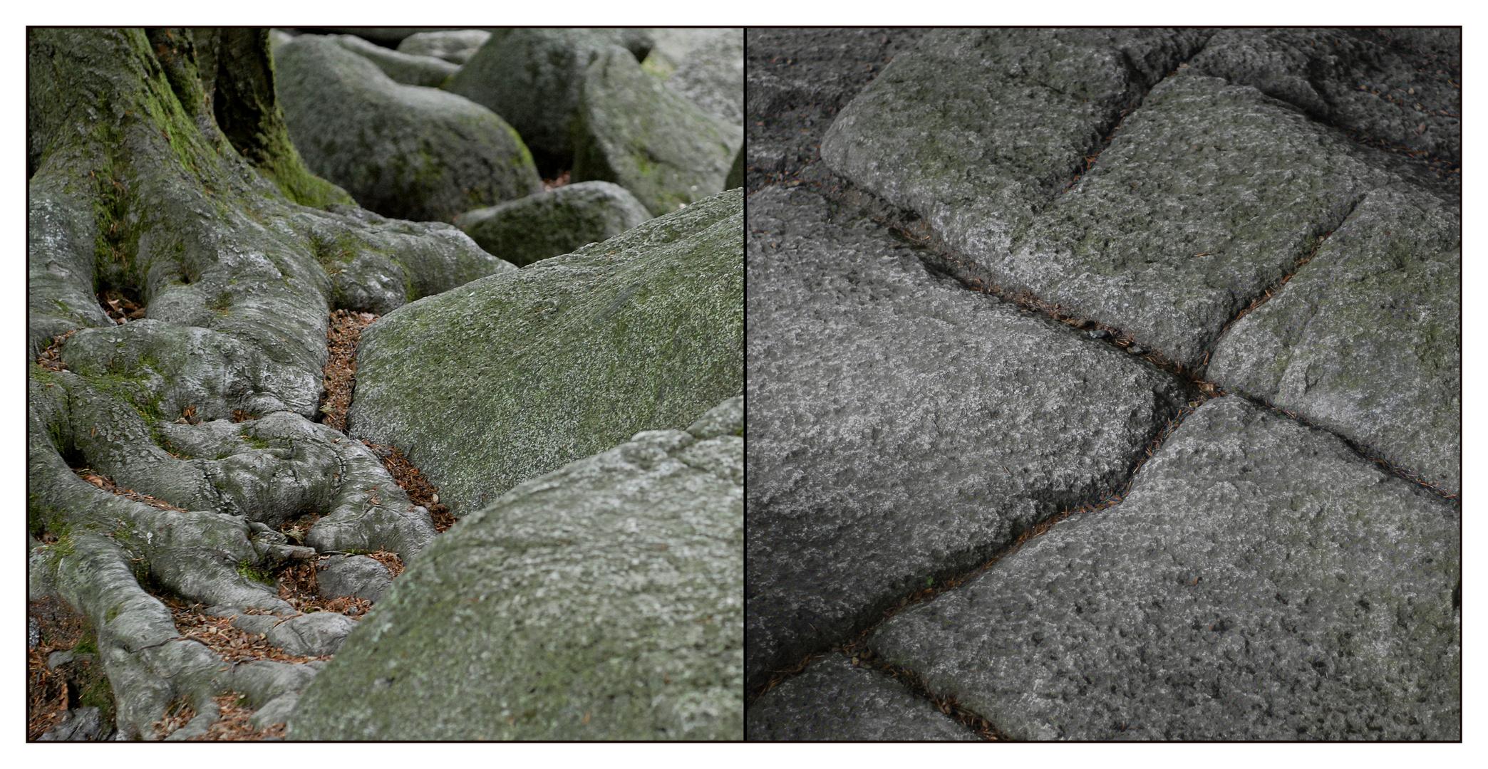 Am Felsenmeer Lautertal #4