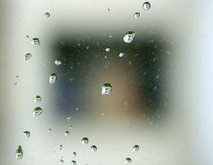 ... am Fenster