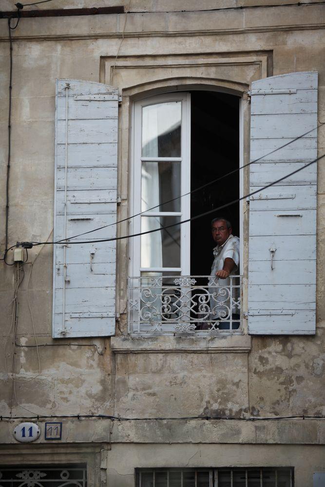 am Fenster 3
