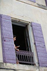 am Fenster 5