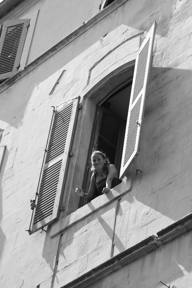 am Fenster ll