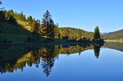 Am Ferchensee