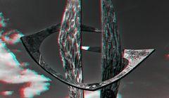 am Flakturm 3 (3D)