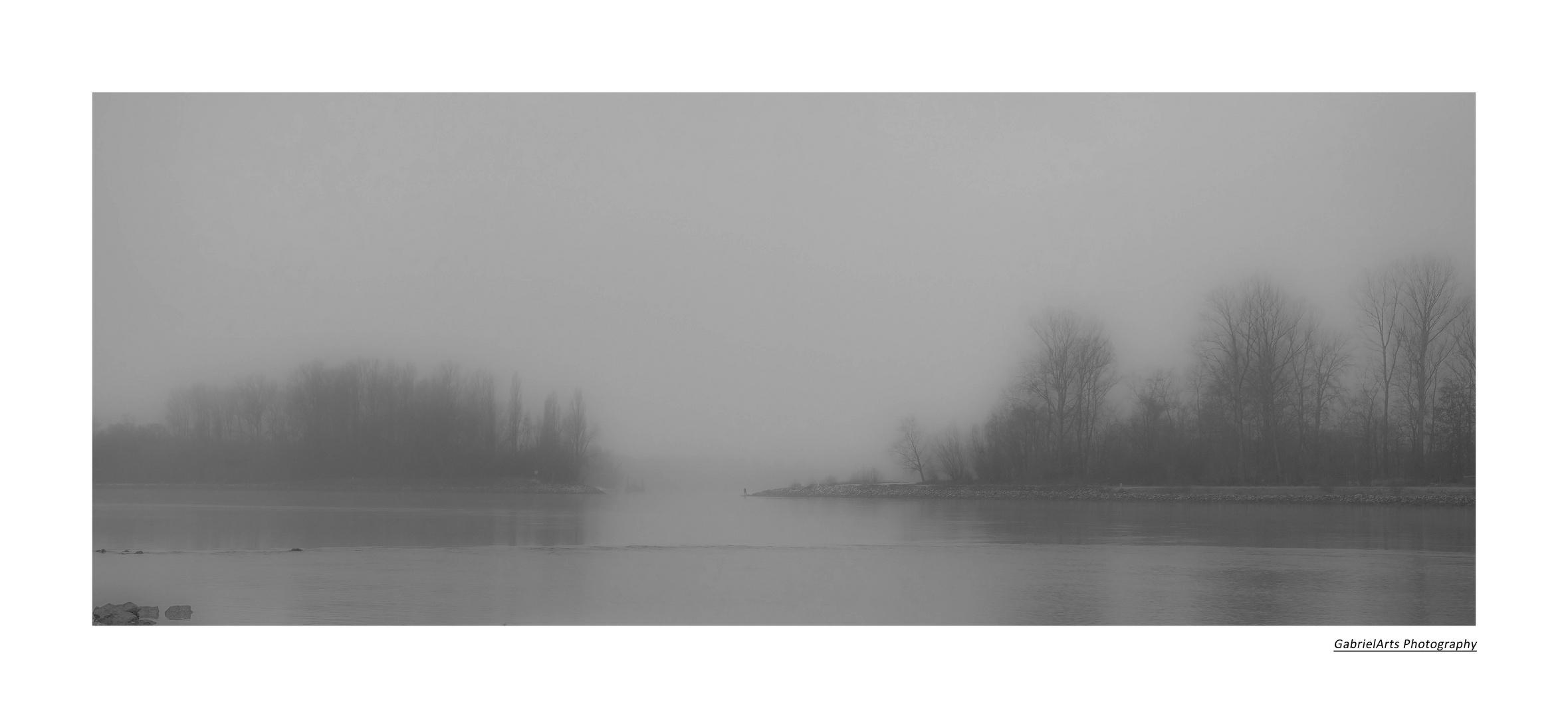 am Fluss