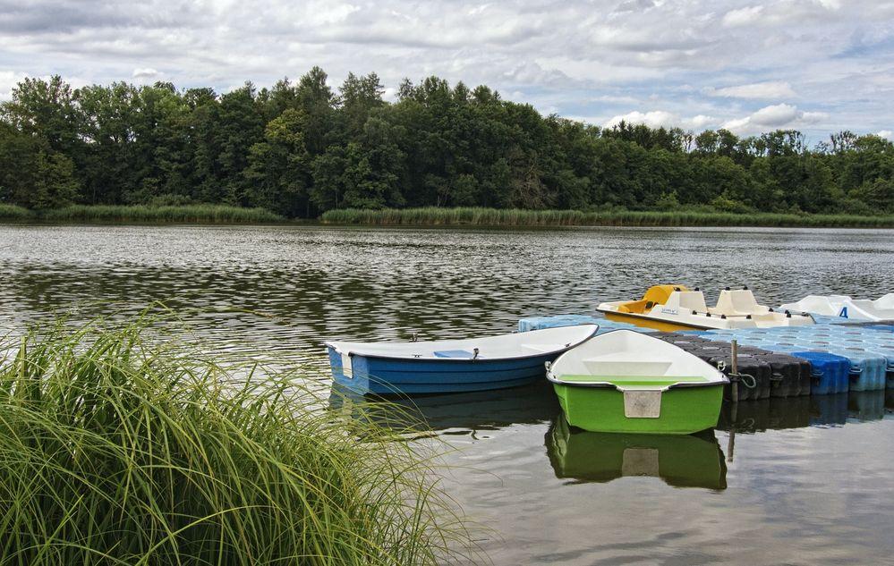 Am Gederner See