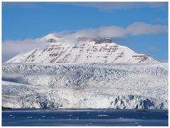 Am Gletscher 2