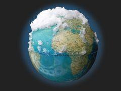 Am Globus ... # 2