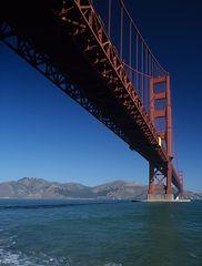 Am Golden Gate