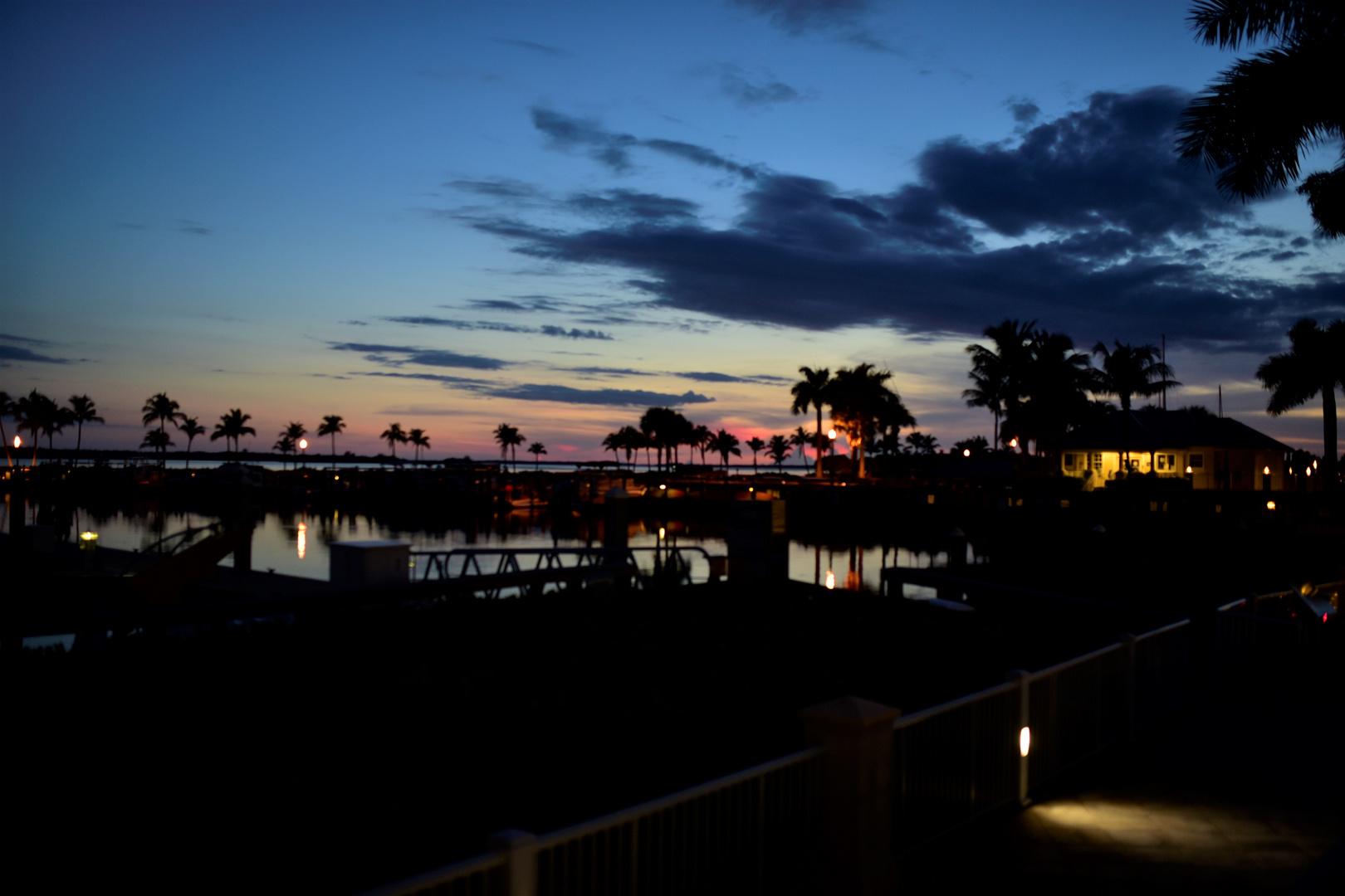 Am Golf von Mexiko