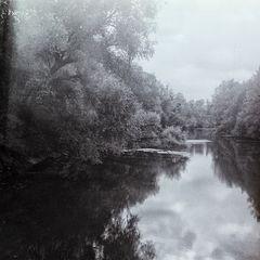 Am Groschenwasser II ...