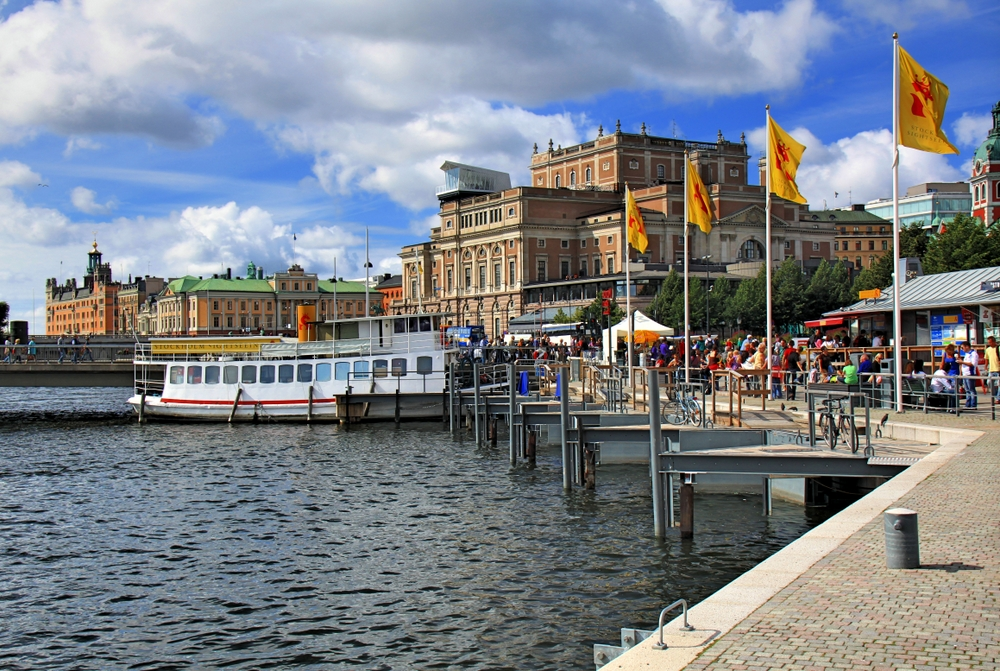 Am Hafen (4)