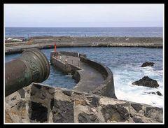 Am Hafen von Puerto 1