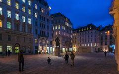 Am Judenplatz