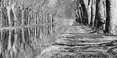 am Kanal ..... Breitwand