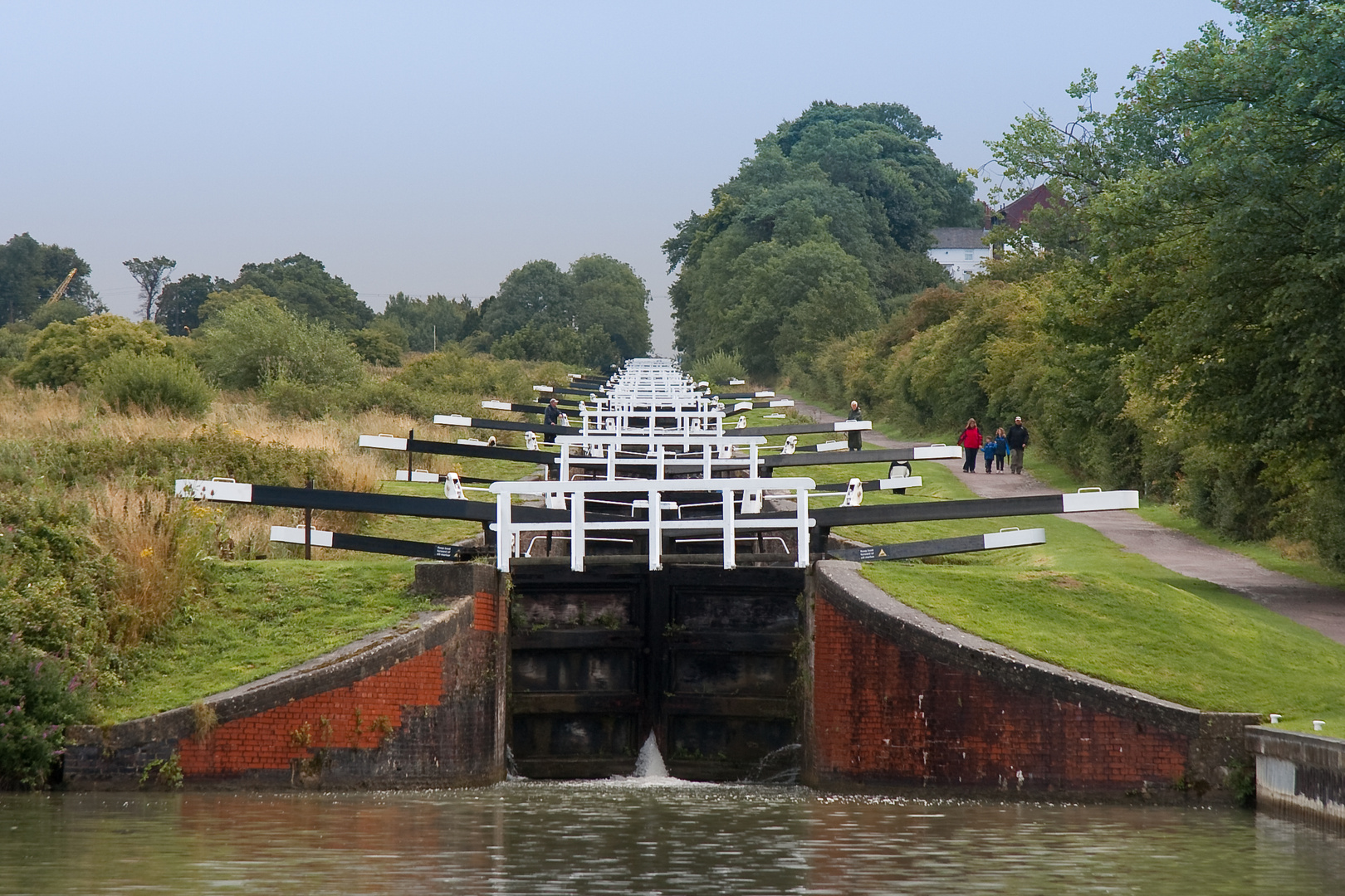 Am Kennet and Avon Canal #2