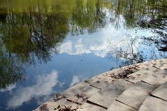 am kleinen See