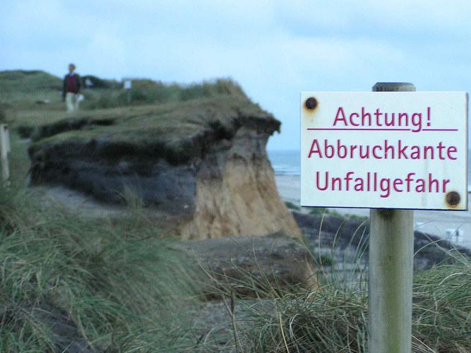 Am Kliff