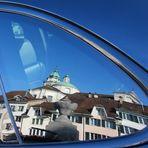 am Klosterplatz