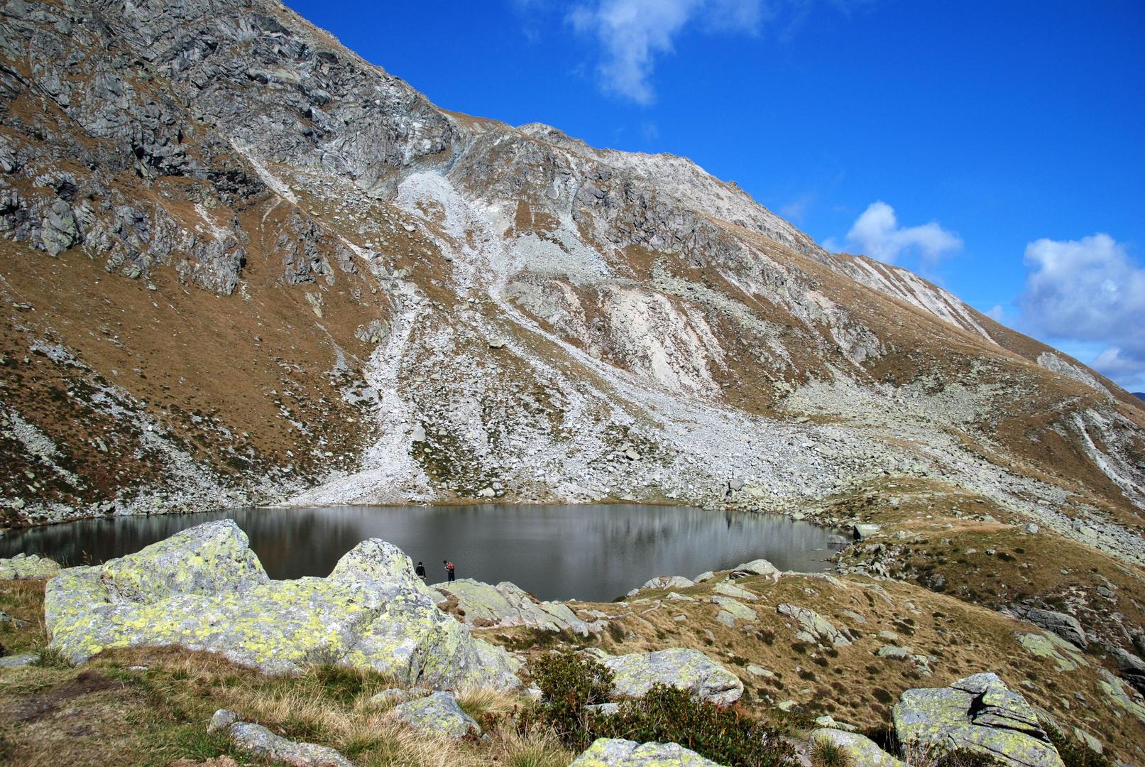 am Kratzberger See