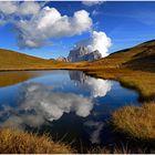 Am Lago delle Paste