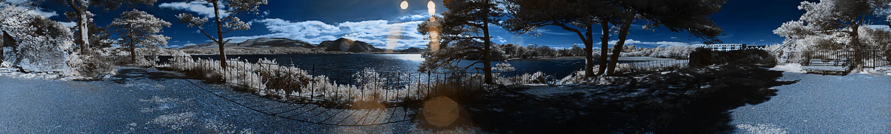 Am Lake Hotel