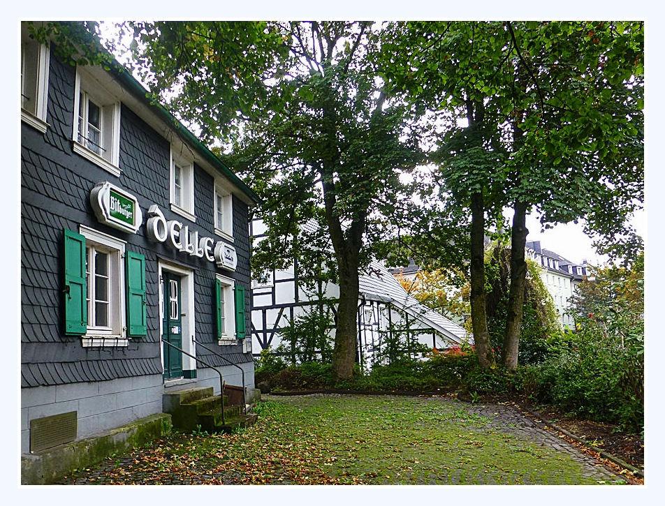 am langerfelder markt wuppertal foto bild deutschland europe nordrhein westfalen bilder. Black Bedroom Furniture Sets. Home Design Ideas