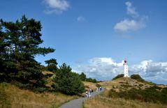 am Leuchtturm Dornbusch