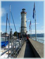 am Lindauer Hafen (2)