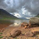 Am Loch Etive