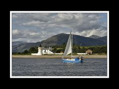 Am Loch Linnhe 1