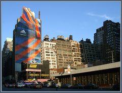 am Madison Square Garden