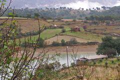 Am Manavgat-Stausee