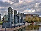 Am Mediapark Köln