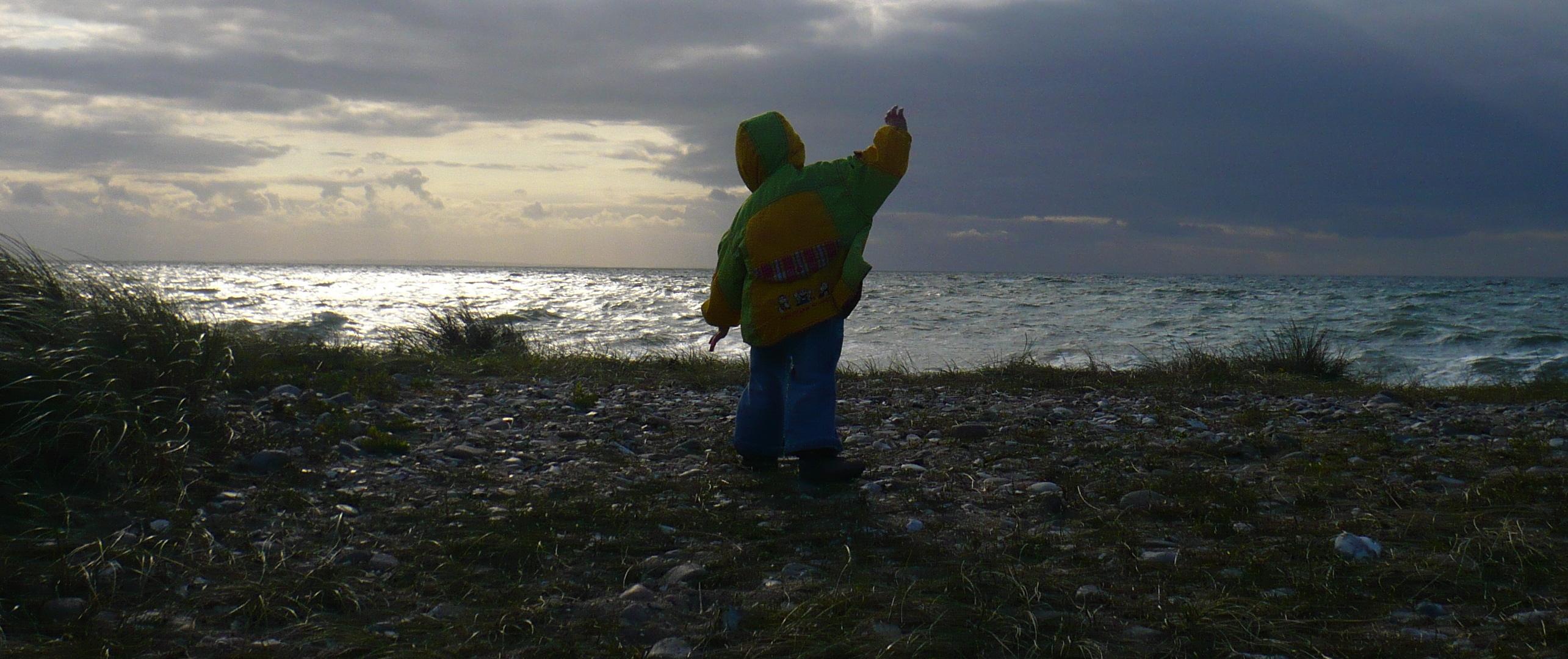 Am Meer 2012