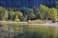 Am Merced River