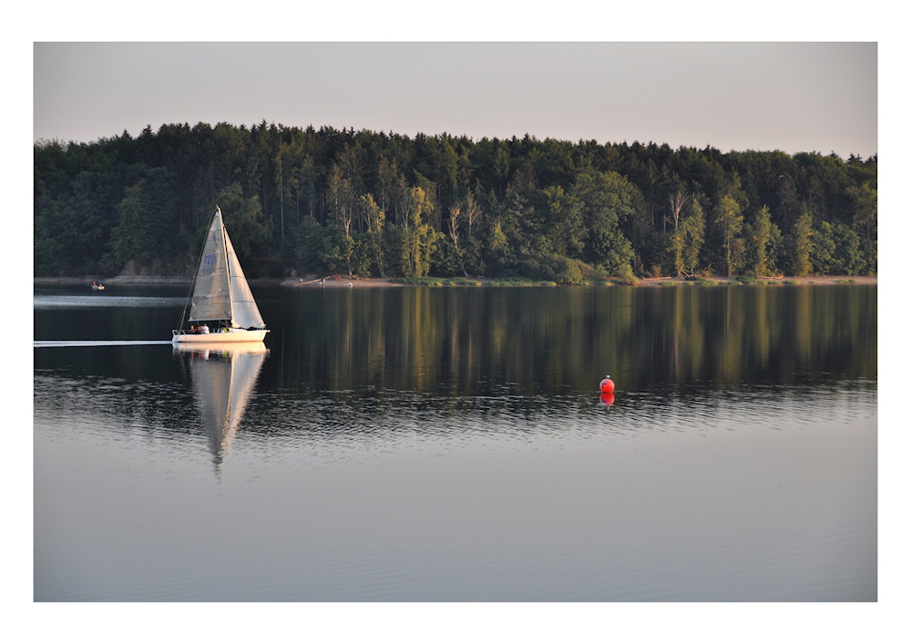 am Möhnesee -3-