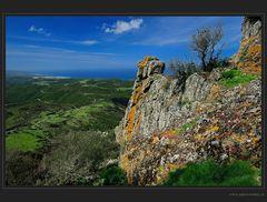 Am Monte Arcuentu
