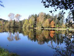 Am Moorsee Lindenberg