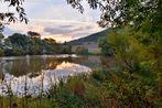 am Morgen am See, 2 (amanecer en el lago, 2)