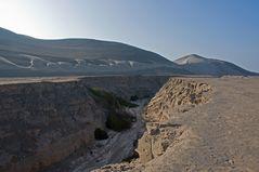 Am Nazca Graben 2