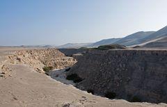 Am Nazca Graben