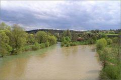 Am Neckar bei Plochingen